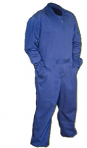 overol azul proliseh